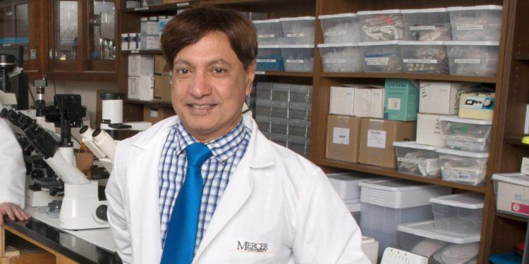 Dr. Martin D'Souza