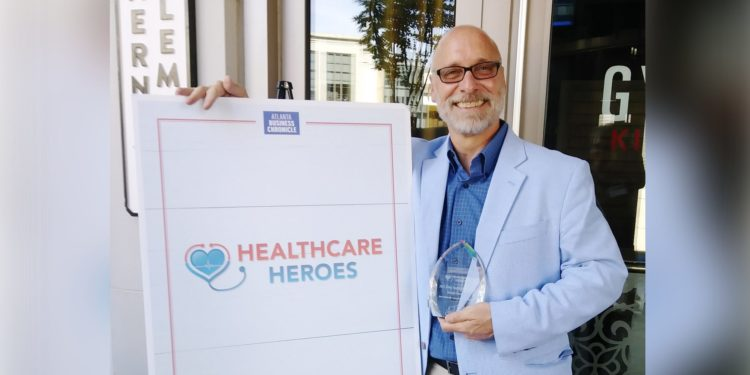 Dr. Joseph Donnelly - Healthcare Hero