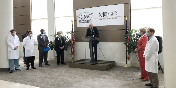 Mercer SGMC Partnership