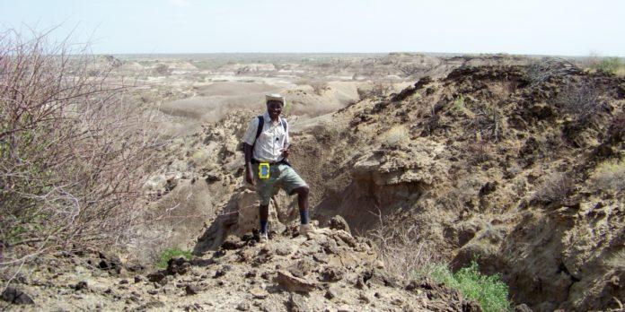 Dr. Francis Kirera in Kenya
